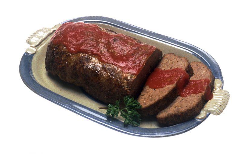 קציץ בשר